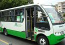 Gremio microbuseros del Gran Valparaíso amenaza con parar servicio