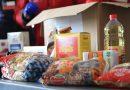 Cerca 640.000 personas se beneficiarán de cajas de alimentos suplementarios en la región de Valparaíso