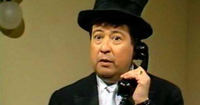 Falleció recordado humorista nacional Pepe Tapia